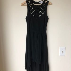 BCBGeneration  High-Low Dress